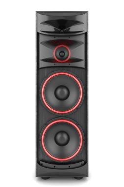 Ppower speaker  box