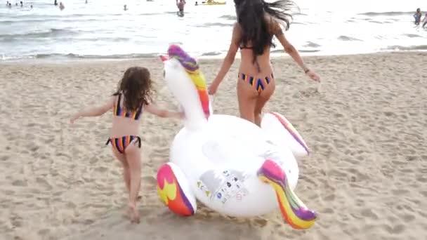 Bikini teen video