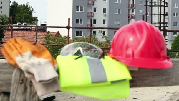 persönliche Schutzausrüstung, Bauwesen