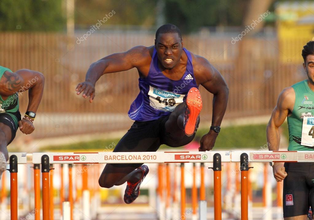 ジャマイカ選手ドワイト Thomas ...