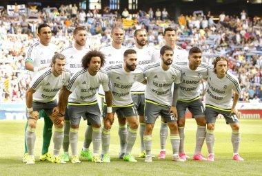 Real Madrid'in Rafael Benitez Yöneticisi