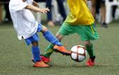 Děti fotbalu
