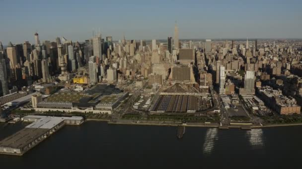 New York City s moderní mrakodrapy