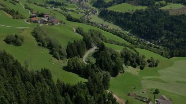 Dolomity pohoří, Alto Adige