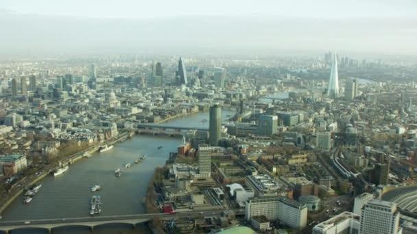 mosty přes řeku Temži, Londýn