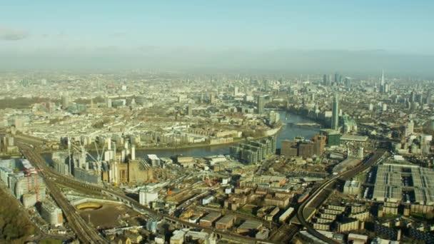 Slavná turistická památky Londýna