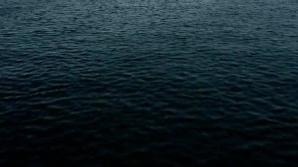 oceán vody v Kalifornii