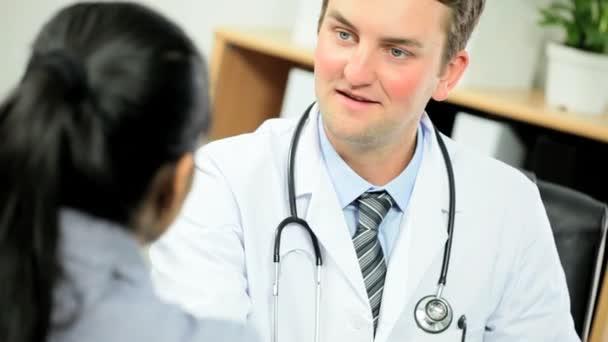 rencontre avec un médecin patient de bons sites de rencontre comme OkCupid