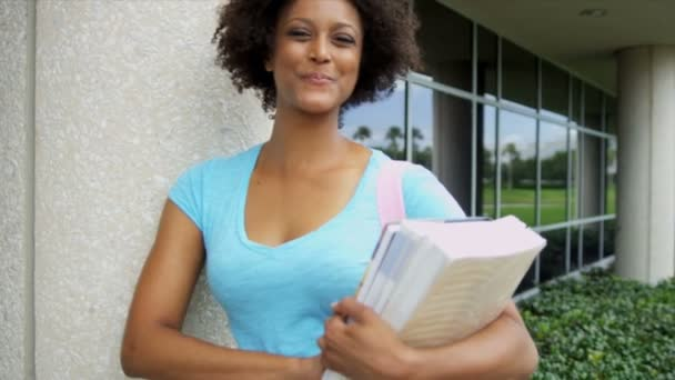 studentka účetní knihy knihovny