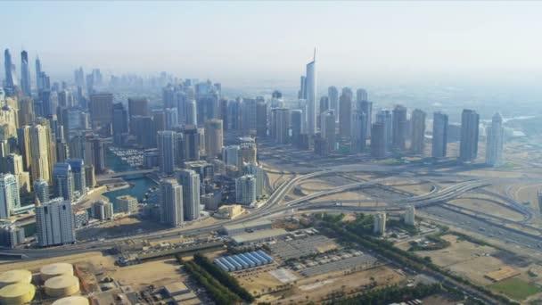 Kraftwerk, Lagereinrichtungen, Dubai city