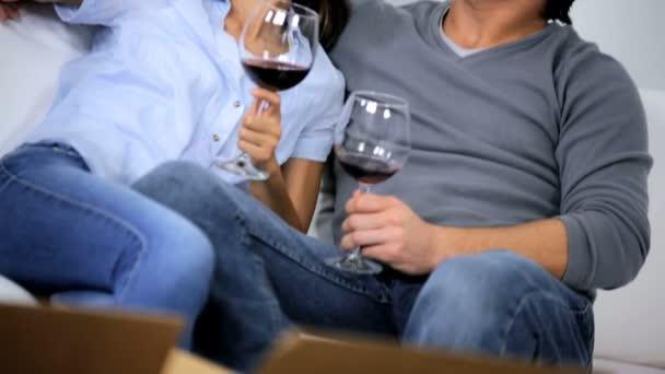 Pár a víno