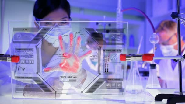 Medical Science Research Technology