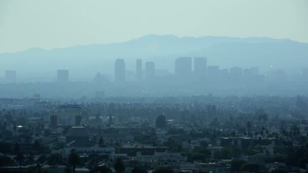Los angeles pollution city haze stock video spotmatik 76048855 los angeles pollution city haze stock video sciox Gallery
