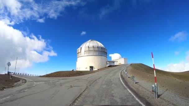 Astronomisches observatorium forschung satelliten teleskop