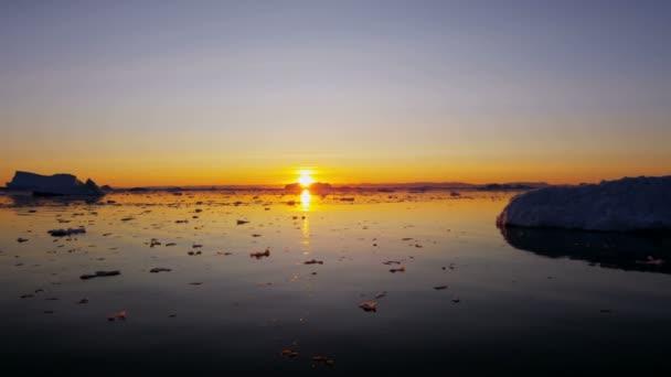 Ilulissat Icefjord Disko Bay