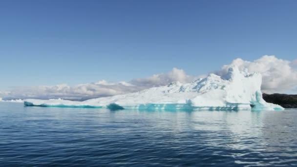 Ilulissat Icefjord Disko Bay Greenland