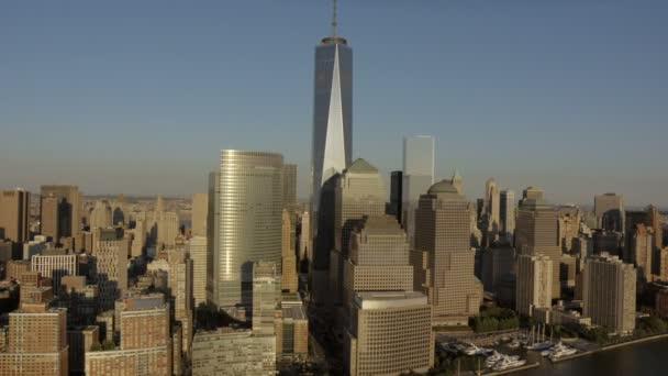Manhattan World Trade Centre New York
