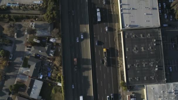 road traffic highway San Francisco