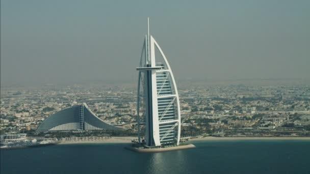 Tříhvězdičkový hotel Dubai Burj al Arab 7