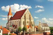 Český turistické město