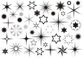 Fotografie hvězdy