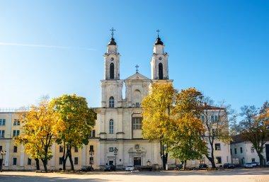 Church in Kaunas, Lithuania