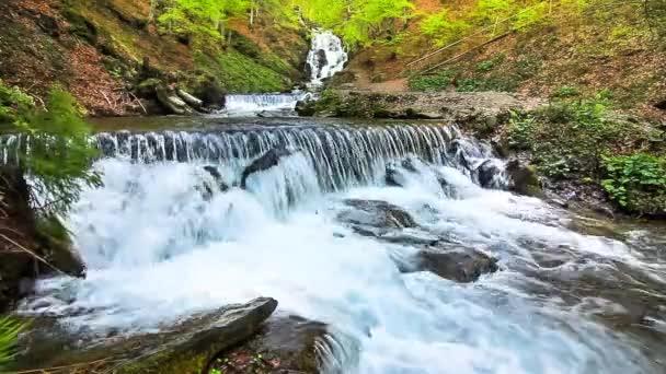 békés vízesés