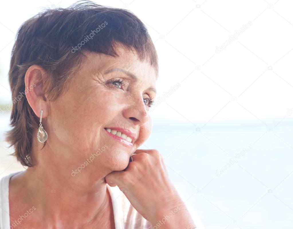 Старые женщины фото — 15