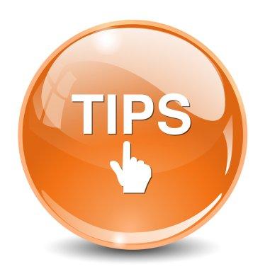 Tips Button icon