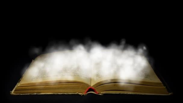 Tajemné knihy. Koncepce vzdělávání