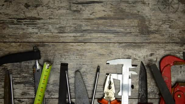 Tool renovation