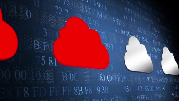 The concept of cyber security: Search unprotected clouds