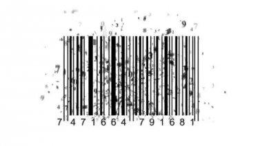 Bar code scanner Stock Videos, Royalty Free Bar code scanner