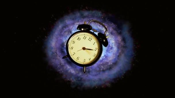 Pojetí prostoru a času. Koncept Alarm letí do středu Galaxie
