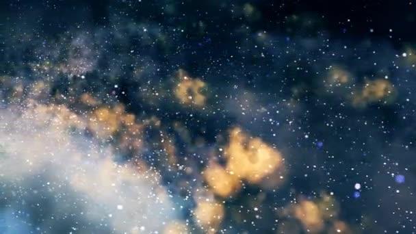 Cesta přes hvězdy. Místo cestování - rychlost světla