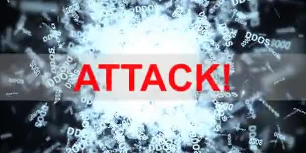 Attacchi DDoS Attack, infezione trojan, virus