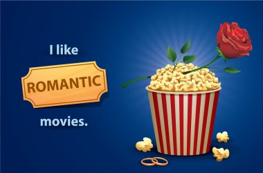 poster for romantic movies