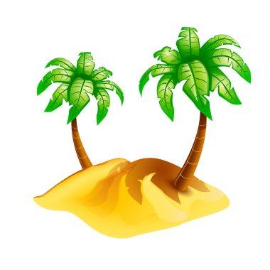 island isolate