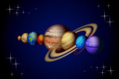 planets set9