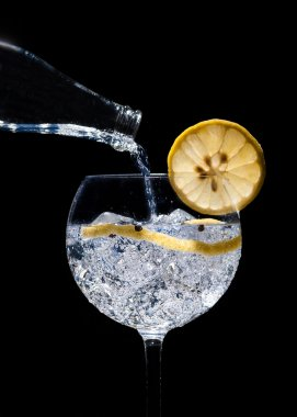 gin and tonic funds