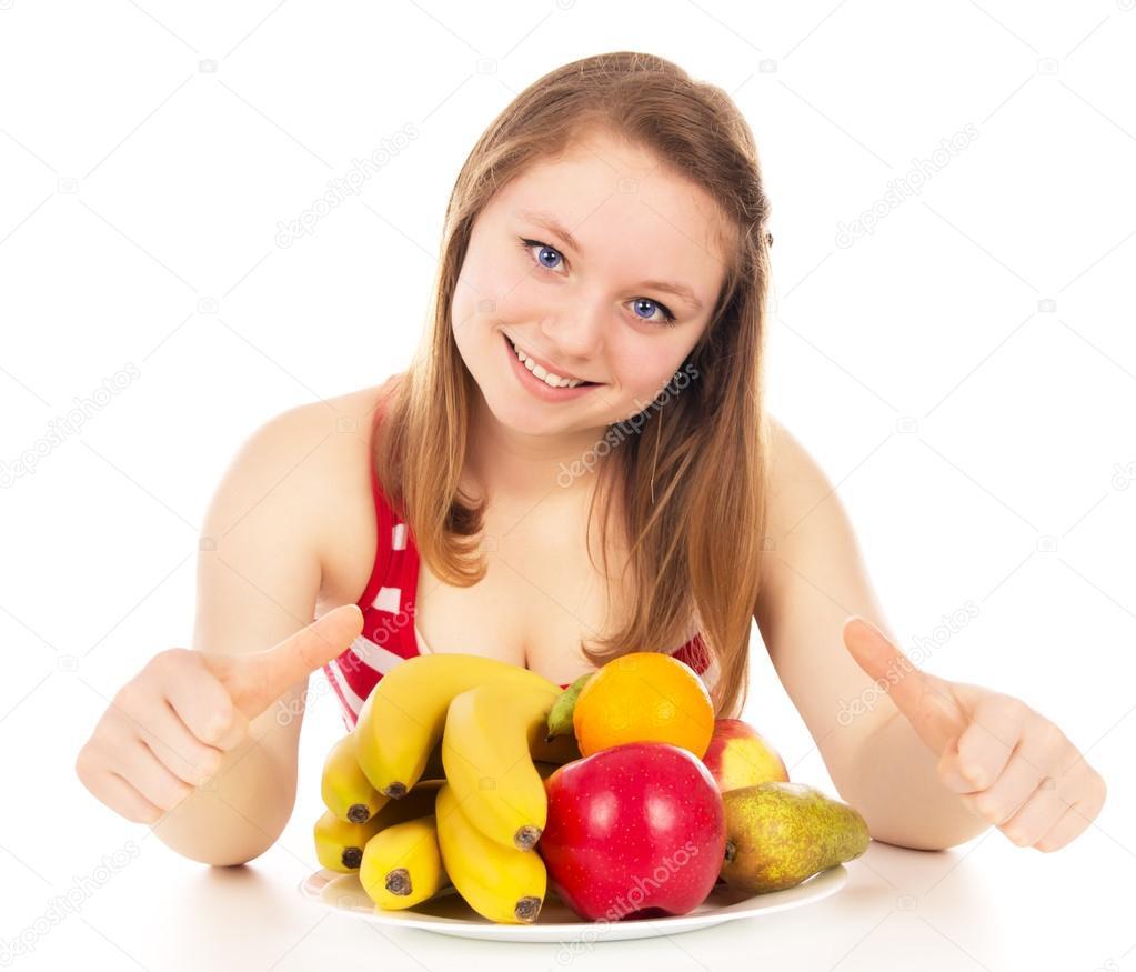İştahla Diyet Yapan Kadınlar
