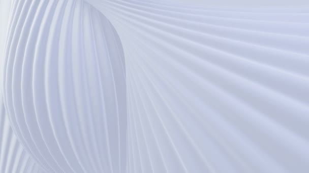 3d-rendering creative shapes conceptual background. Abstract architectural wallpaper.