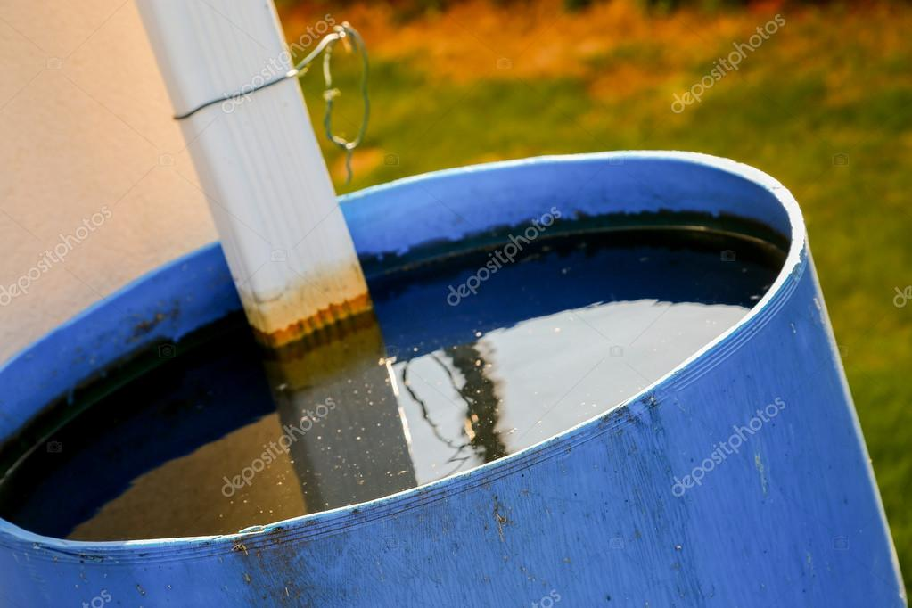 rainwater recuperator