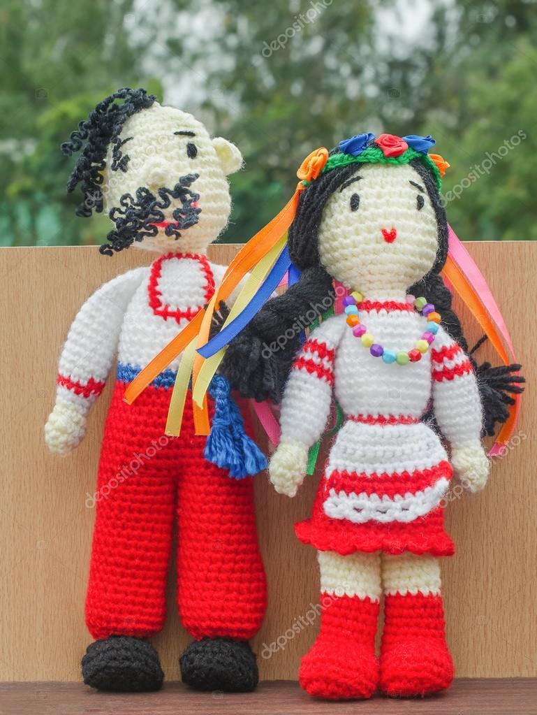 Como Tejidos CrochetMuñecas Al Hacer Juguetes 5L34jqAR