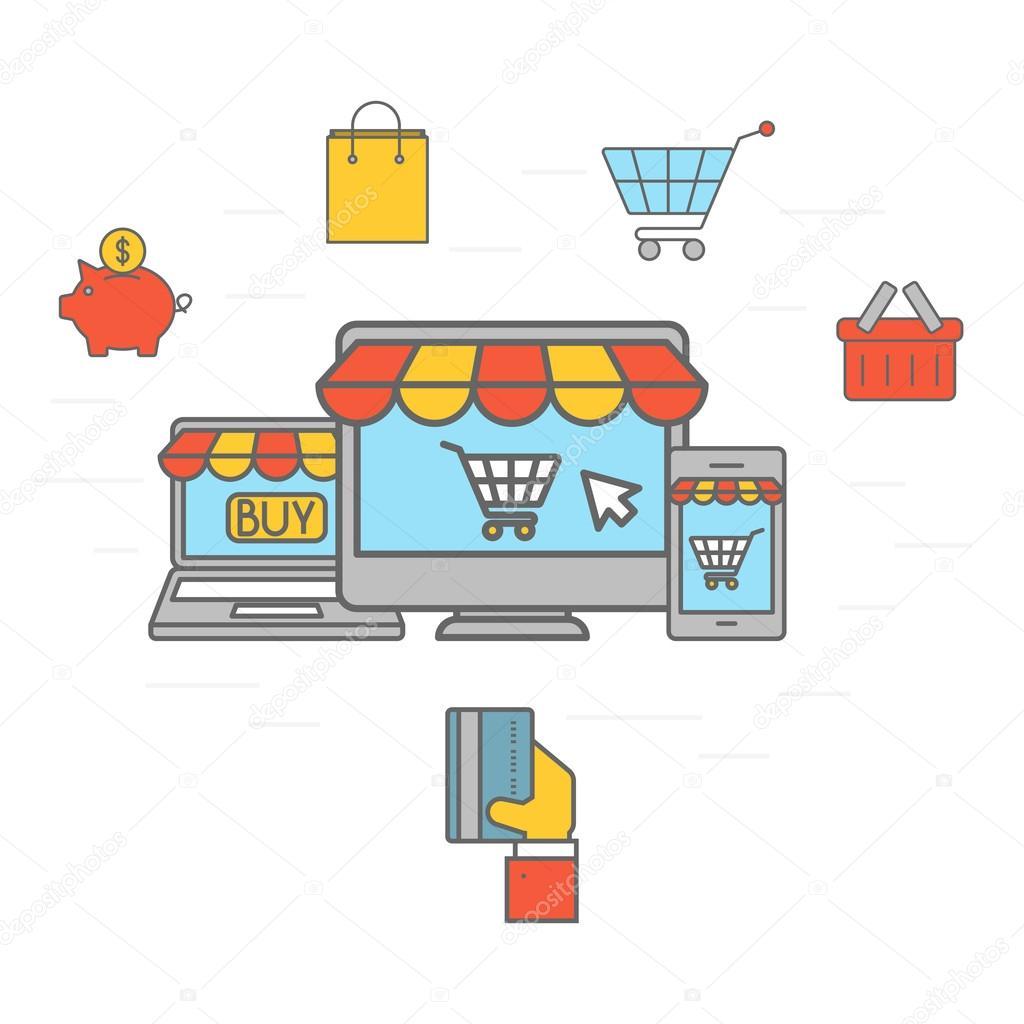 Cuenta comercial en línea bank of india