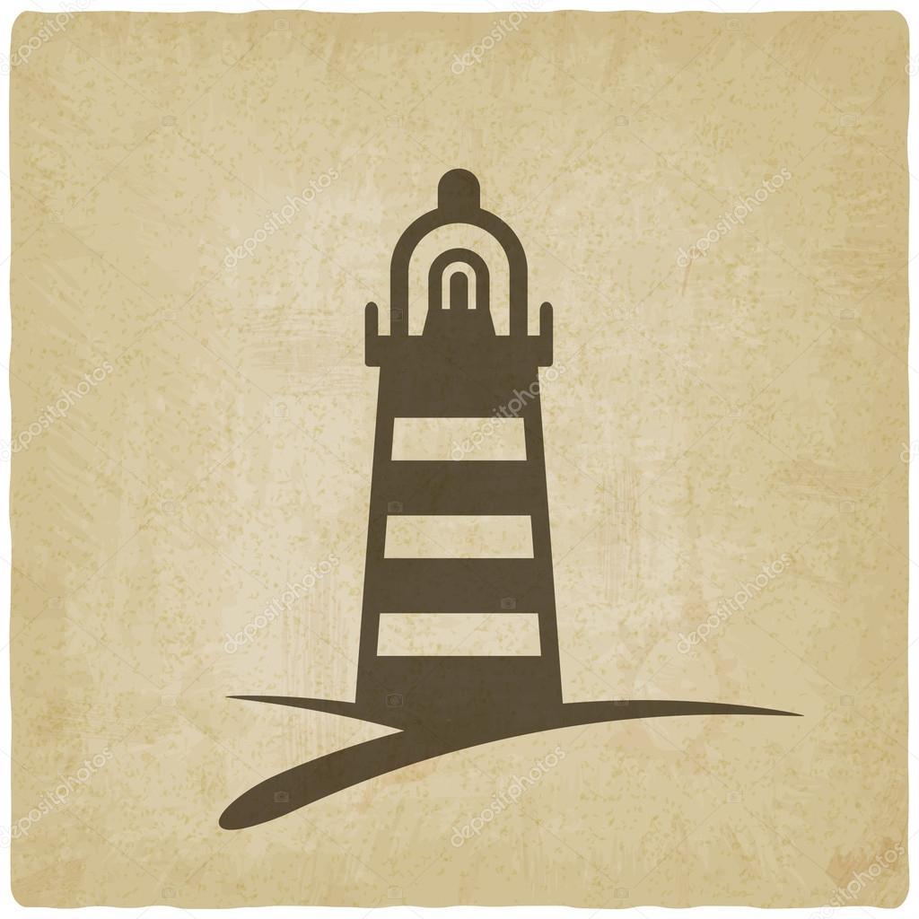 beacon navigate symbol