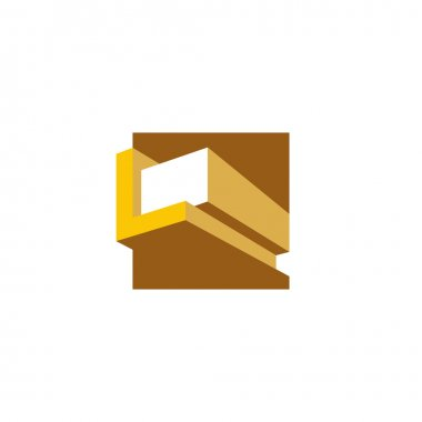 Woodworking symbol icon