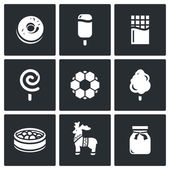 Photo Candy Shop Icons