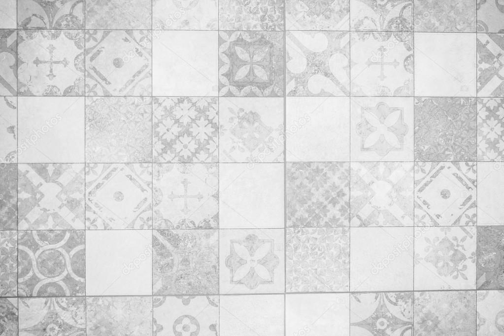 Grigio e bianco piastrelle texture delle pareti foto - Stock piastrelle 2 euro ...