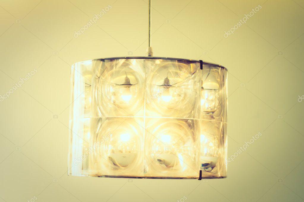 Lampen En Licht : Lampe licht dekoration u2014 stockfoto © mrsiraphol #101062384